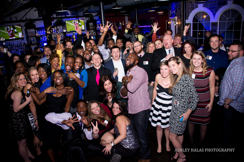 Nottingham High School Reunion Ashley Halas Photography LLC Hamilton NJ