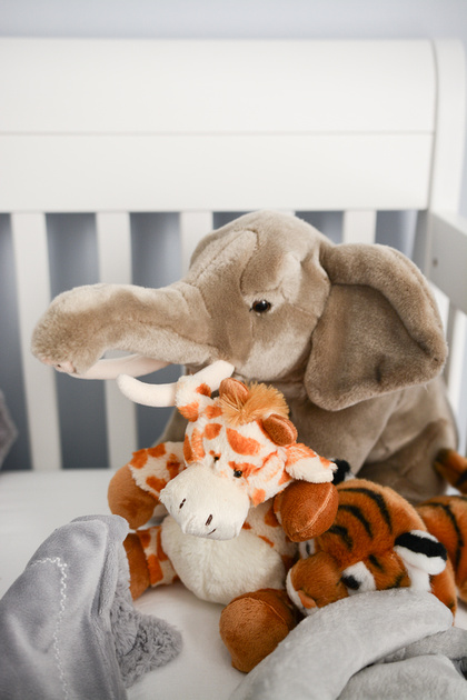In Home Newborn Photography Session | Hamilton,  New Jersey Photographer Ashley Halas Photography