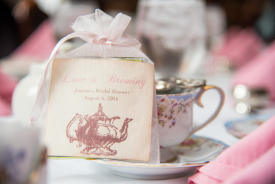Bridal Shower Ashley Halas Photography LLC Hamilton NJ