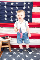 4th of July Mini: Zach
