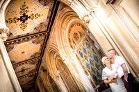 WEDDING: Paul & Nicola