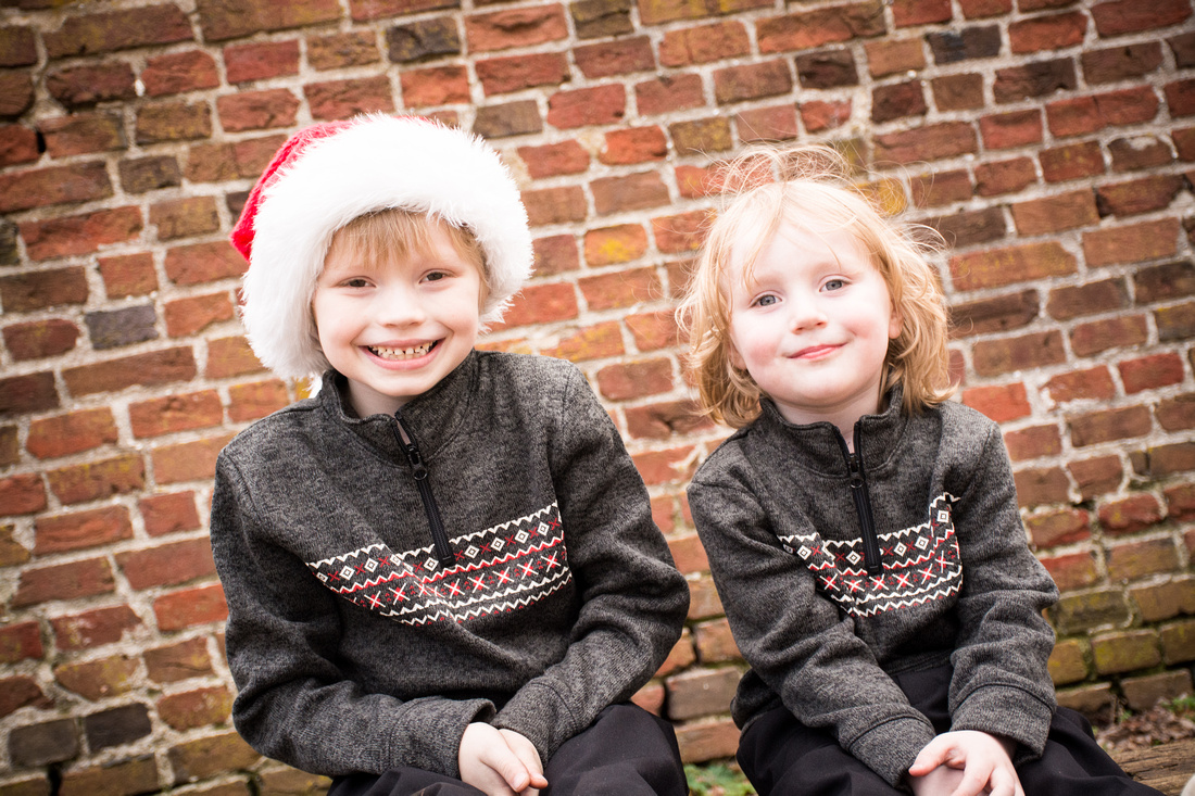 Family Holiday | Hamilton NJ Photographer | Ashley Halas Photography