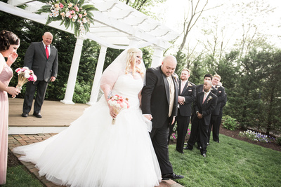 DIY Wedding | The Bradford Estate | Ashley Halas Photography LLC Hamilton New Jersey Photographer