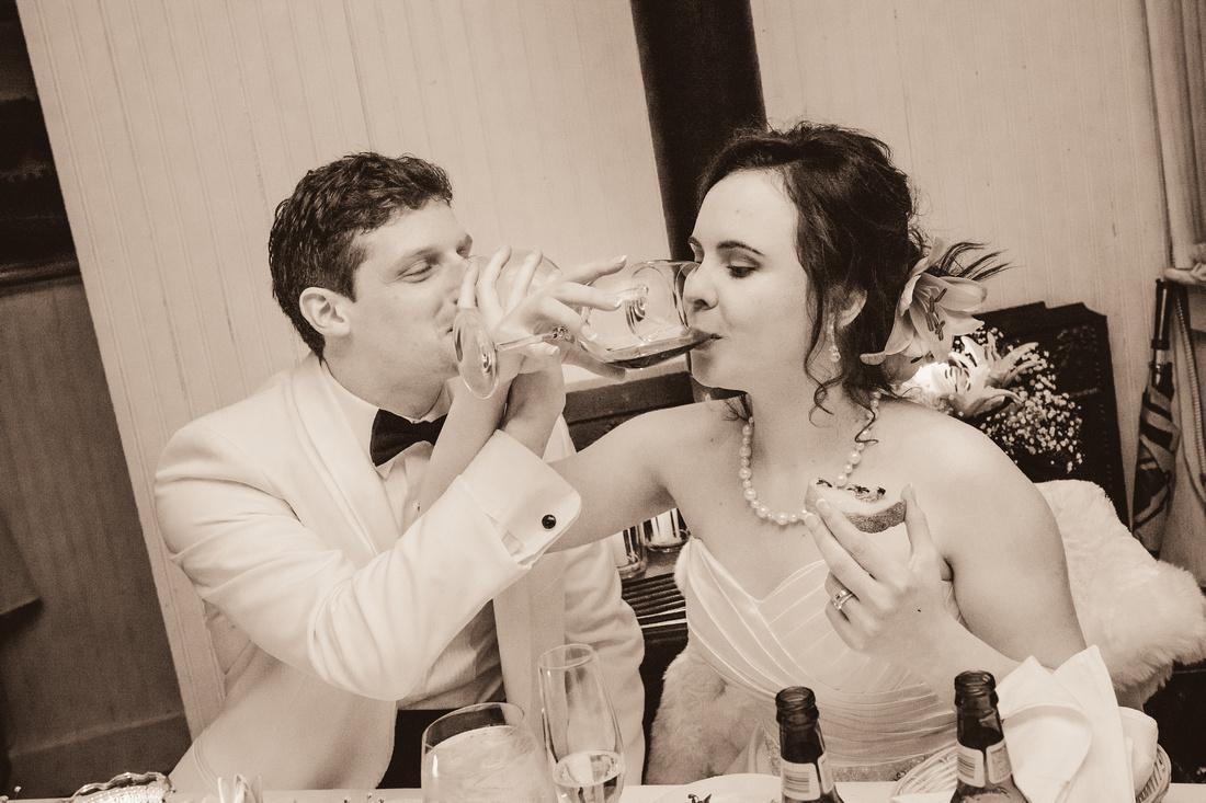 Lambertville New Jersey Wedding | River Town Wedding | Hunterdon County New Jersey | Intimate Wedding | Ashley Halas Photography LLC Hamilton New Jersey Photographer