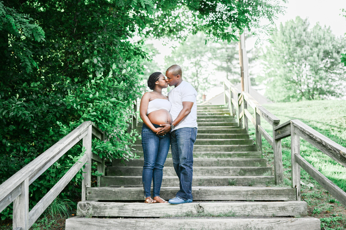 Maternity Session Verona Park Ashley Halas Photography LLC Hamilton NJ Photographer