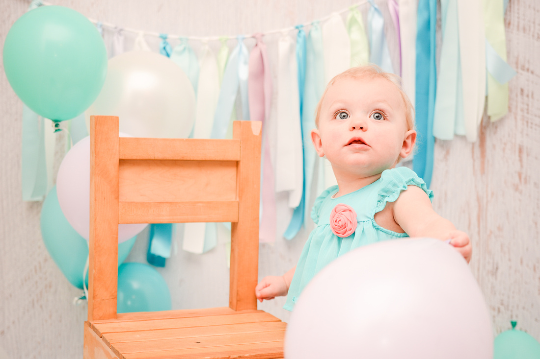 First Birthday & Family Session Ashley Halas Photography LLC Hamilton NJ