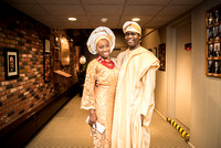 WEDDING: Tisha & Taiwo Wedding I