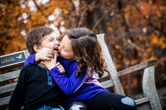 Family Session Sayen Gardens Ashley Halas Photography LLC Hamilton NJ